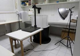 Photographic laboratory