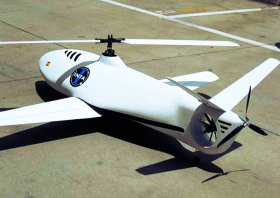 UNMANNED AERIAL VEHICLE (CIVIL UAVS INITIATIVE)