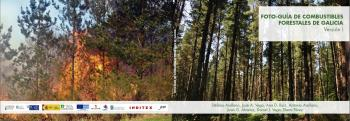 PHOTO-GUIDE OF THE FOREST FUELS FROM GALICIA